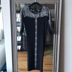 Fall/Winter Sweater Dress